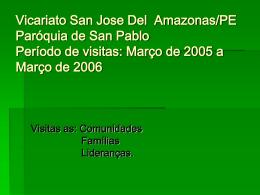 2006-08-13 V Enc Inter - 3 Front Ribeirinhos San Pablo
