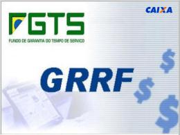clicando na seqüência em Download/FGTS/GRRF - SOFT-ATA
