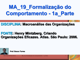 MA_19_Formalizacao_do_Comportamento