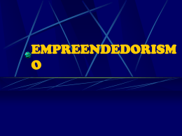 1 Parte Empreendedorismo1
