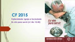 CF 2015 por Edison Costa