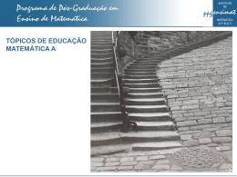 Slide 1 - Instituto de Matemática