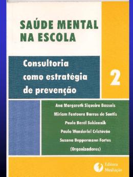 PROGRAMA DE CONSULTORIA ESCOLAR