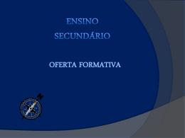 ESCOLA SECUNDÁRIA 3E.B. DR. JORGE CORREIA
