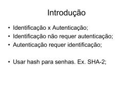 2.1-Autenticacao