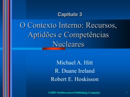 Competência nuclear