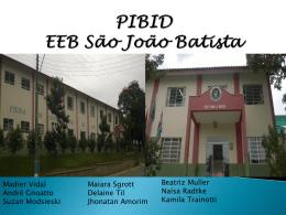 Portflio_outubro_Escola São_João_Batista