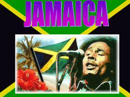 Jamaica - Angelfire