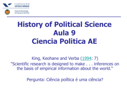 Aula_9_Historia_da_Ciencia_Politica
