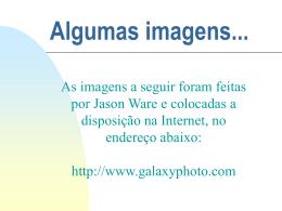 Algumas imagens