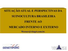 convenção yargo 2001 tendências mercadológicas
