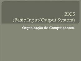 BIOS - ADS
