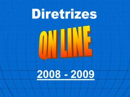 Book Comercial Diretrizes Online