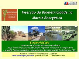 Regionalização da energia (15M)