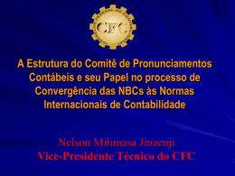 Conselho Federal de Contabilidade - CRC-MS