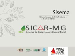 Apresentação IEF 2015 SICAR_Basico