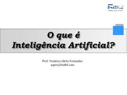 Aula 1 - Frederico Brito Fernandes