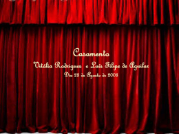 Cena I - Luís Aguilar