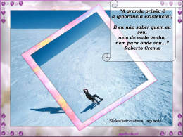 Slide 1 - Mensagens em Power Point