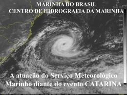 Flávia Rodrigues Pinheiro (CHM/DHN): A Atuação do Serviço