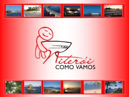 Slide 1 - Rio Como Vamos