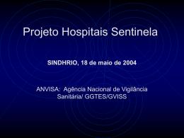 Apresentação PHS Sindhrio
