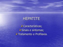 Baixar Hepatite e Herpes