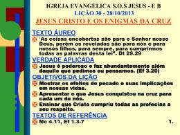 Termék, ötlet értékesítése - Igreja Evangélica SOS Jesus