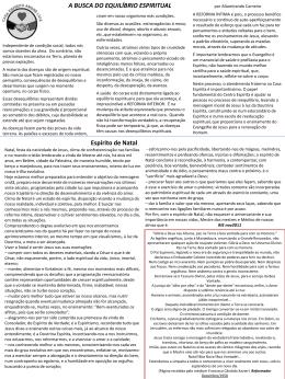 Jornal CEAL edição dezembro 2011