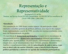 Slides CNAS Conferência Municipal