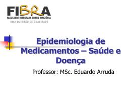 Saude-e-Doenca - Página inicial