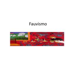 Fauvismo