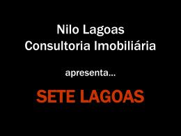 Nilo Lagoas Consultoria Imobiliária