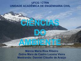 ciclosbiogeoquimicos - Área de Engenharia de Recursos Hídricos