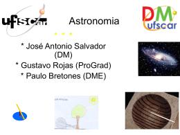 Astromatemática