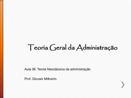 Aula 06 - professordiovani.com.br
