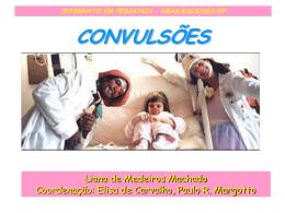 Caso clínico: Convulsões