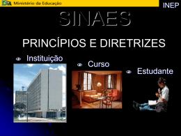 sinaes - Universidade Braz Cubas