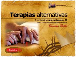 terapias alternativas - Bem vindo a www.neemias.info