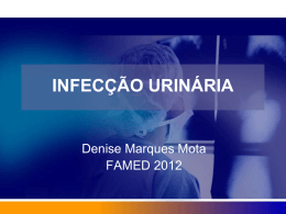 infecçao_urinaria_2012. ppt