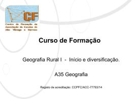 Recurso Educativo 2 - CFAE Alto Tâmega e Barroso