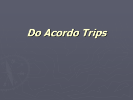 Do Acordo Trips - Denis Borges Barbosa