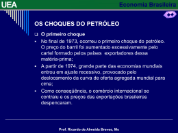 Economia Brasileira 05 - arquivo