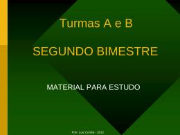 ( A + B ) - Versão 1.5 - Segundo Bimestre