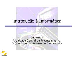 Memória - DEINF/UFMA