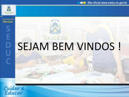 cronograma do censo escolar 2012 - Diretoria Regional de Ensino