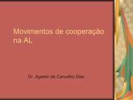 O Movimento Pentecostal - agemir de carvalho dias