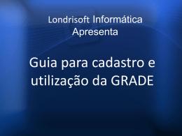 grade - Londrisoft