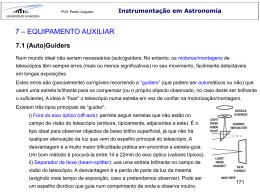 Capítulo 7 - Universidade da Madeira