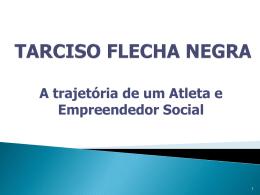 TARCISO FLECHA NEGRA